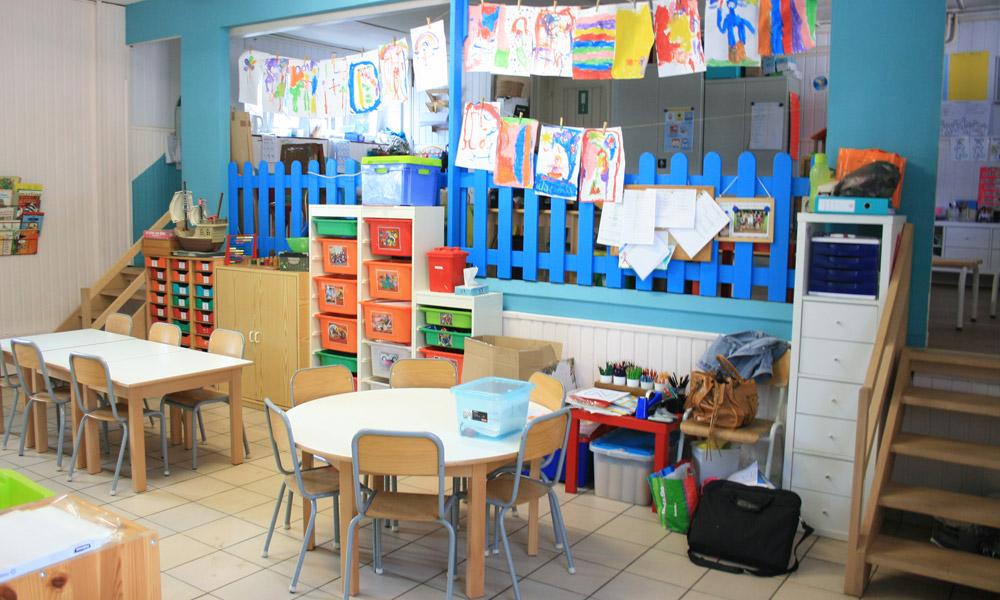 école Saint-Joseph maternelle et primaire à Roclenge - 02