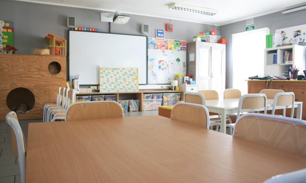 école Saint-Joseph maternelle et primaire à Wonck - 02