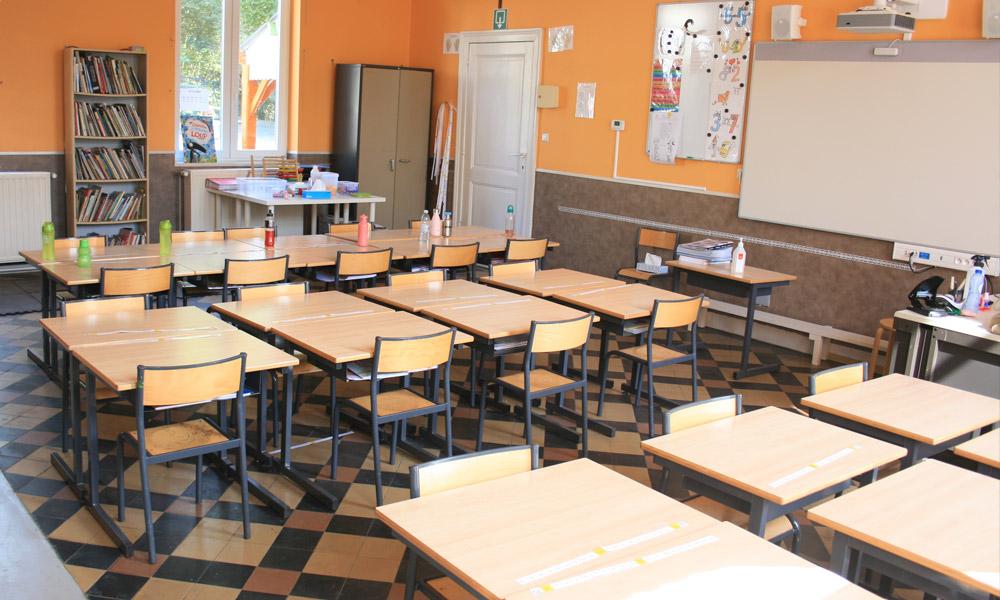 école Saint-Joseph maternelle et primaire à Wonck - 03