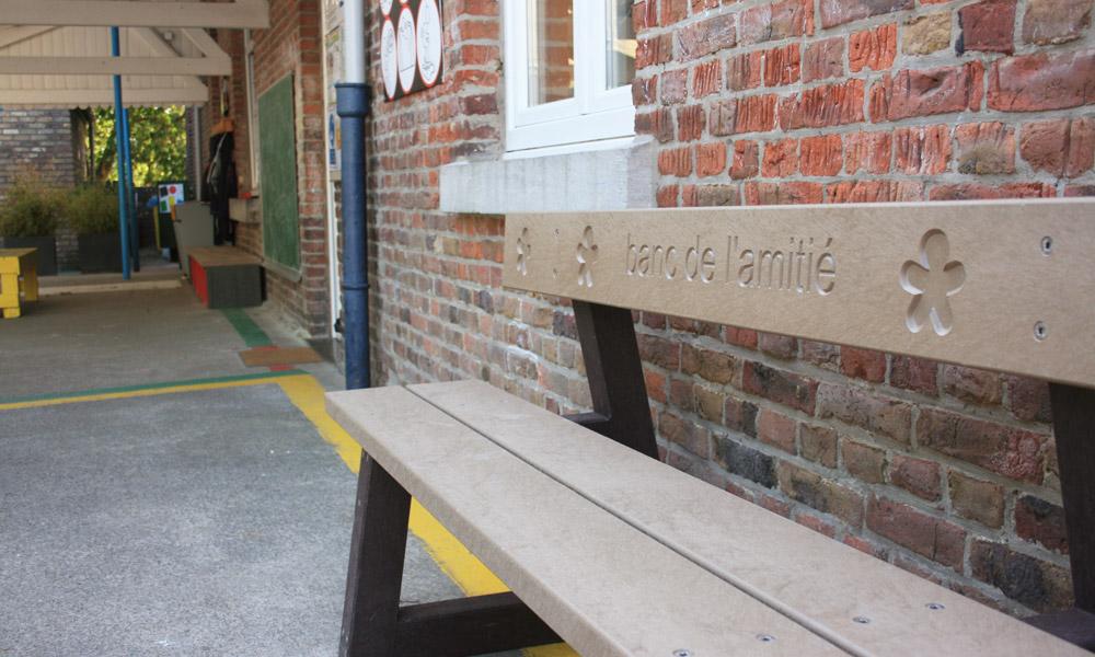 école Saint-Joseph maternelle et primaire à Wonck - 04